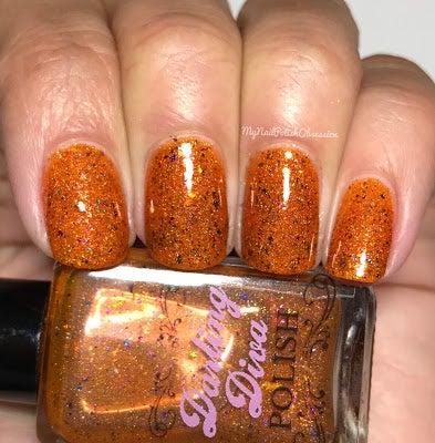 Image of Pumpkin Spiced Nightshade
