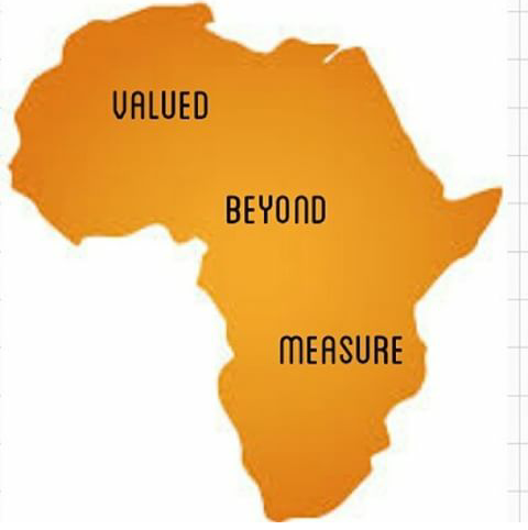 Image of Valued Beyond Measure