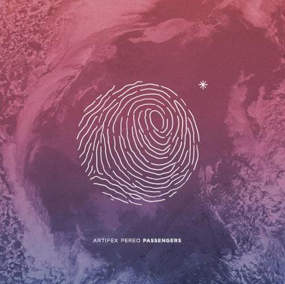 Image of PASSENGERS CD