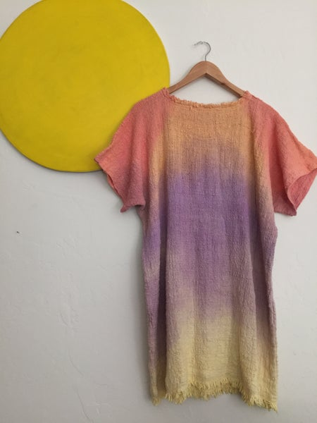 Image of Woven Aura Tunic
