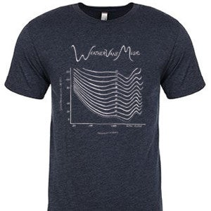 Image of Weathervane Fletcher-Munson T-shirt