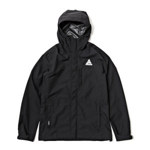 Image of NIU x FILTER017 「NF TRIANGLE」Soft Shell Jacket