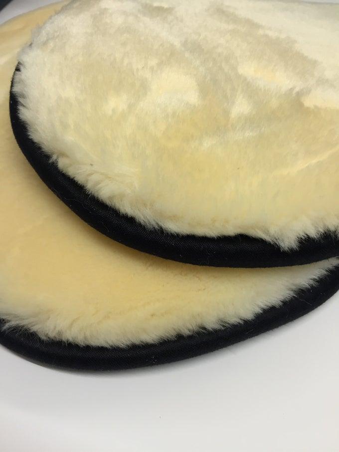 Image of Wash pad/mitt