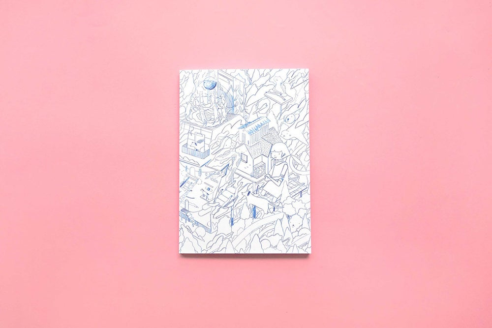Image of Home Zine Issue 3