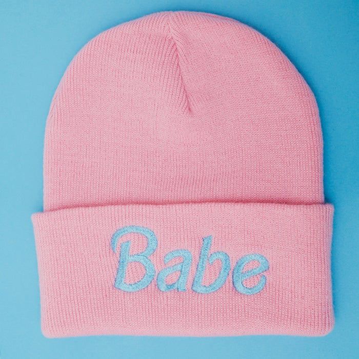Image of BB Club Babe Beanie