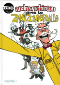 Image of Andrew Robinson Goes to Zany Zonkerville