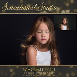 Image of Sensational Studio- December 21st, 2016 9PM EST (New York time)