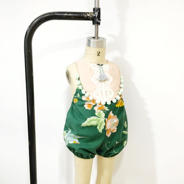 Image of Willow Romper