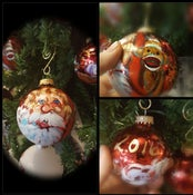 Image of Christmas Ornaments 2016