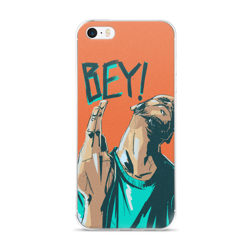 Image of Bey! iPhone 6 & 6Plus Case