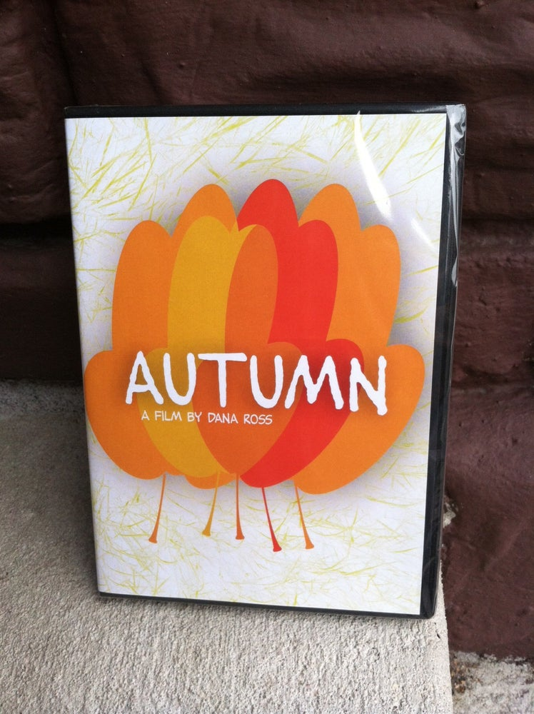 Image of Autumn DVD