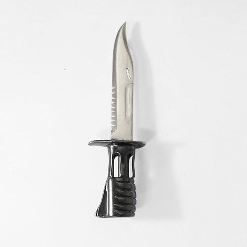 Image of SA80 Bayonet Kilt Pin