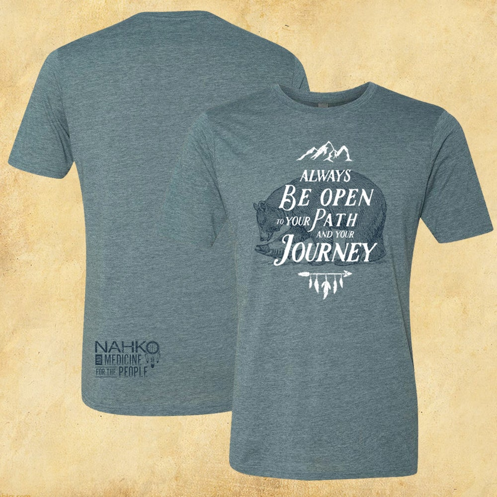 Image of Nahko - Journey Tee