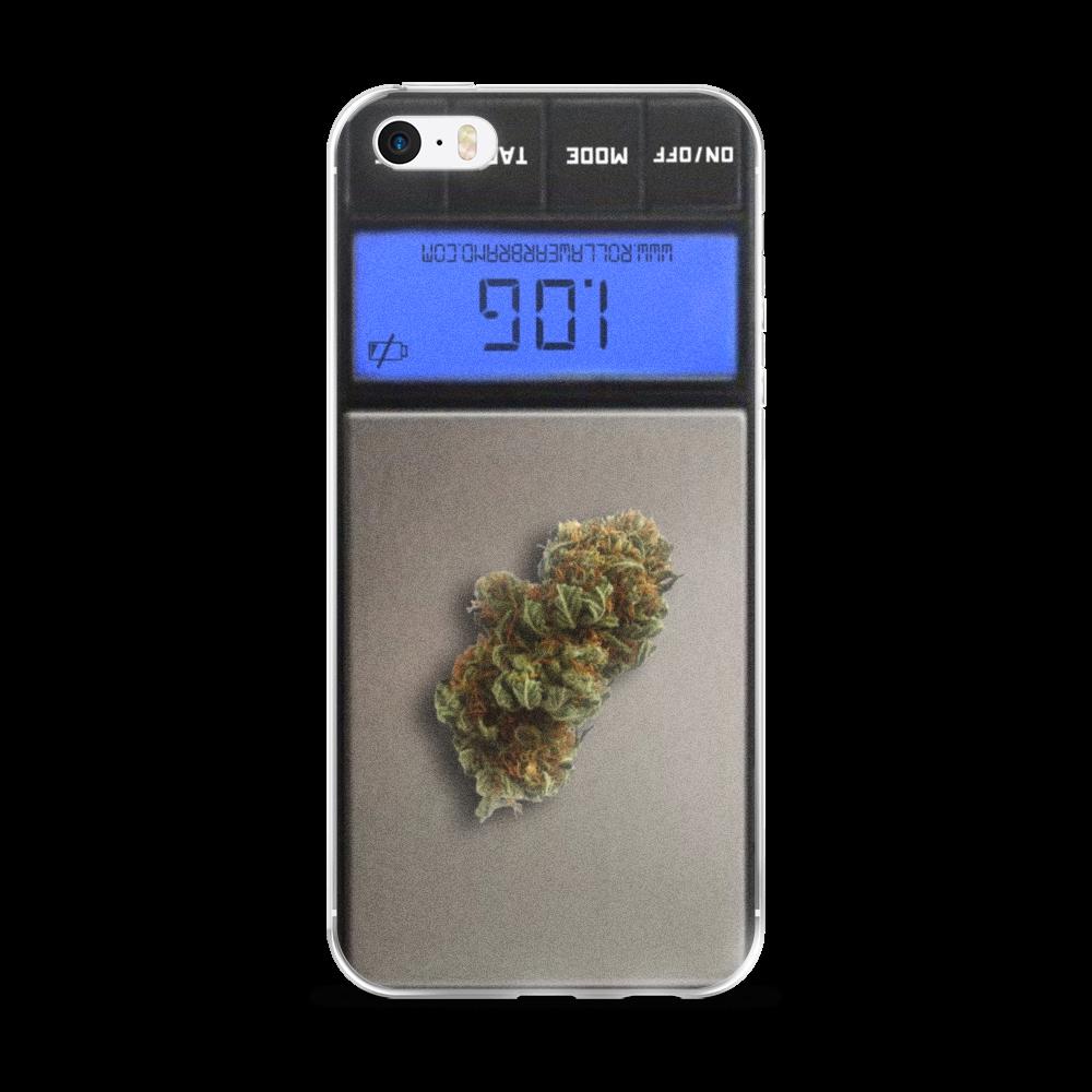 Image of rwb scale phone case