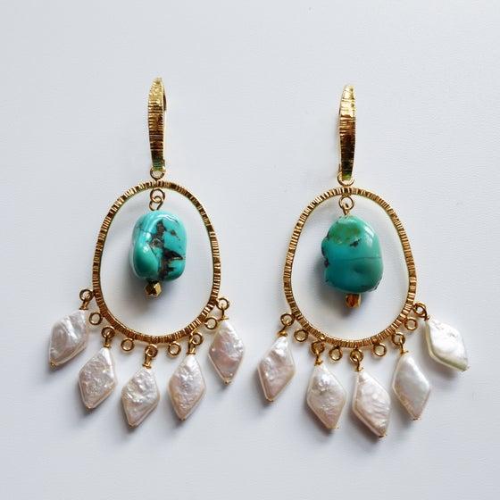 Image of Yaya Earrings