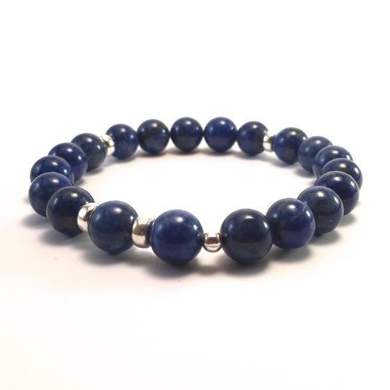 Image of New! Men's Elliot Wave Lapis Lazuli