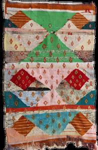 Image of Tapis Kilim Rug