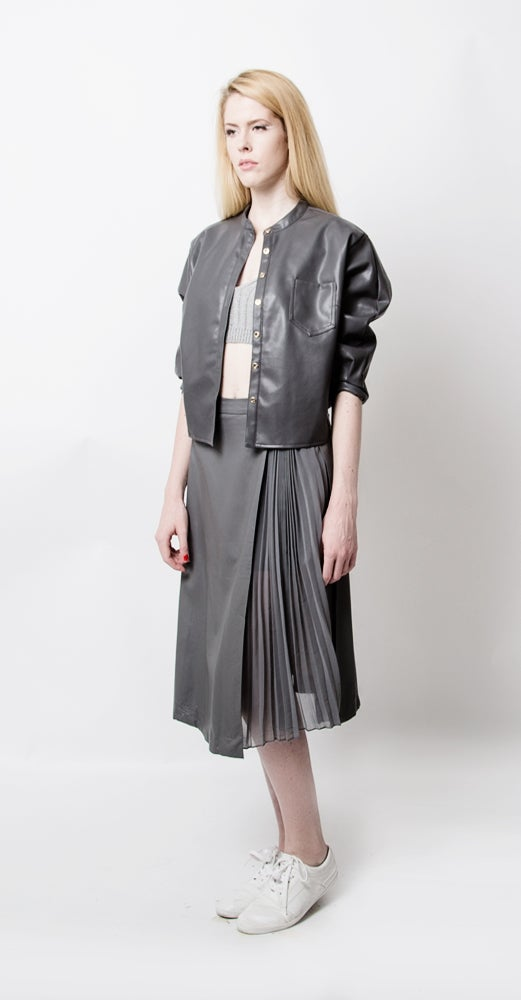 Image of Tessie Bomber Jacket