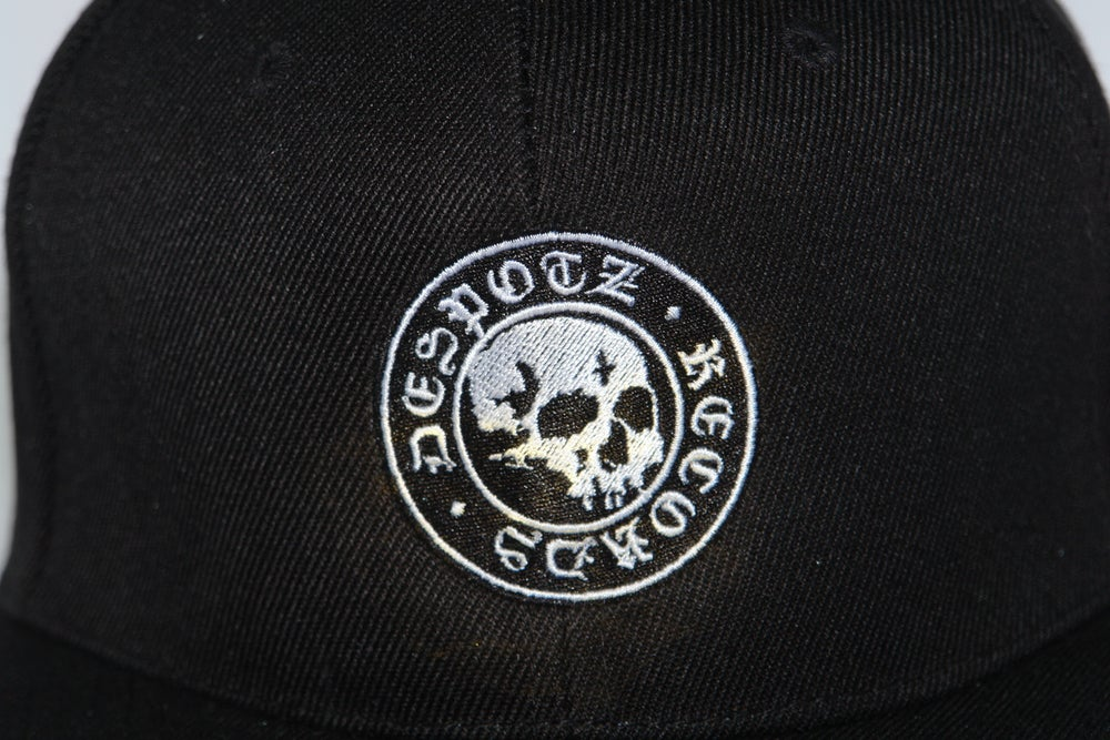 Image of The Despotz Cap