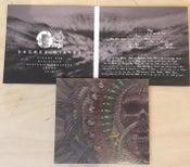 Image of ORTEGA sacred states CD
