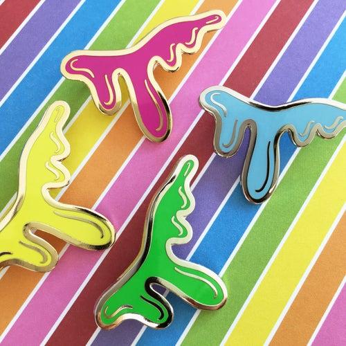 Image of Drip pins