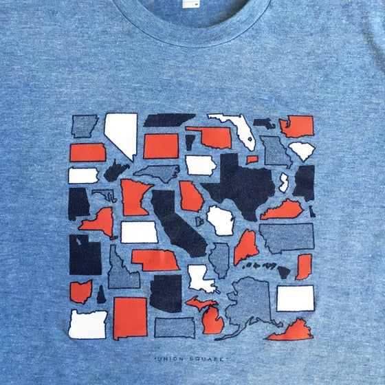 "Image of ""Union Square"" Tee"