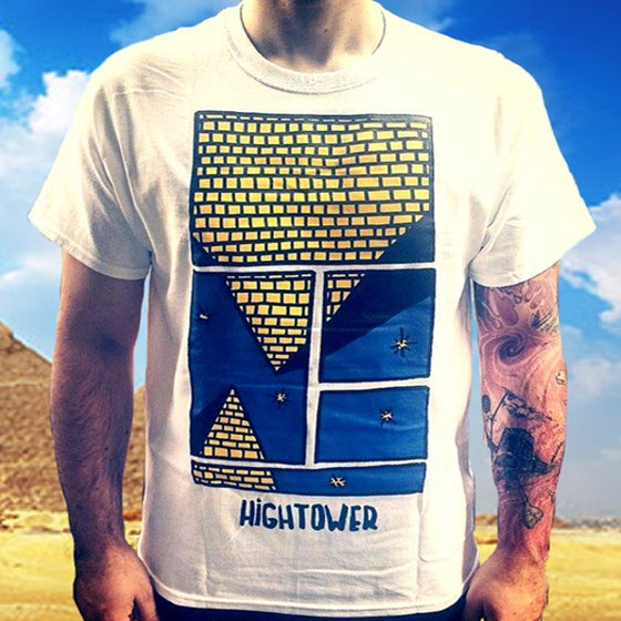 Image of Lov' Pyramids Shirt