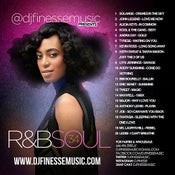 Image of R&B SOUL MIX VOL. 34