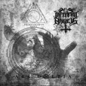 "Image of INFERNAL ANGELS ""Ars Goetia"" CD/LP"