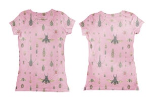 Image of Girls Bugs (tee-shirt fille) (body bébé)