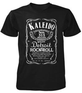 "Image of KALEIDO ""Whisky"" T-SHIRT"