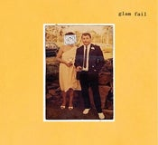 "Image of Glam Fail - Cyclone Rodney b/w Just Deserve 7"" (Ever/Never)"