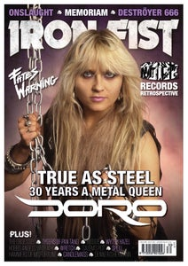 Image of Issue Eighteen