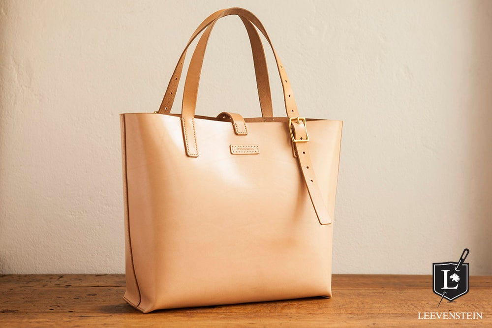 "Image of Leevenstein Shopper ""Women's collection"""