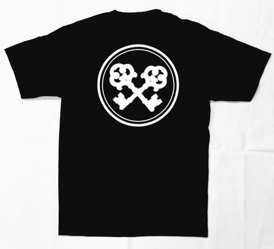 Image of Cross Key's S/S Tee