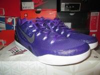"Kobe IX (9) Team Bank ""Court Purple"" - FAMPRICE.COM by 23PENNY"