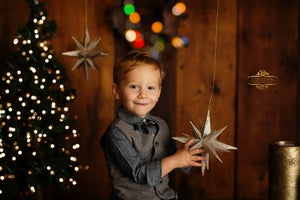 Image of Rustic Christmas Studio Session | Classic Christmas Setup November 22nd