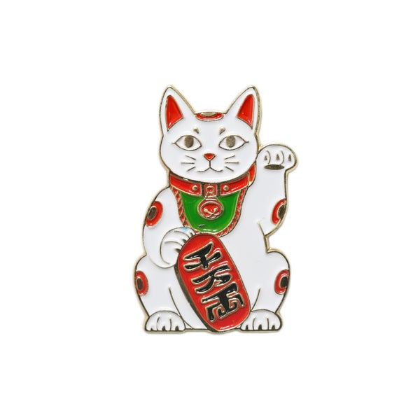 Image of Maneki Neko - Prosperity Cat