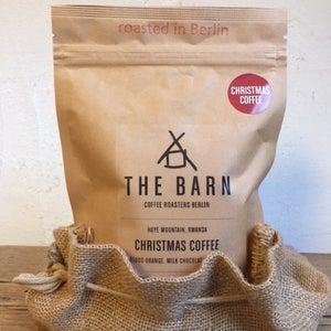 Image of Christmas Coffee, Rwanda Filter & Espresso