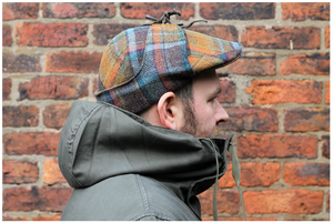 Image of HODGES CAP [CASHMERE & WOOL]