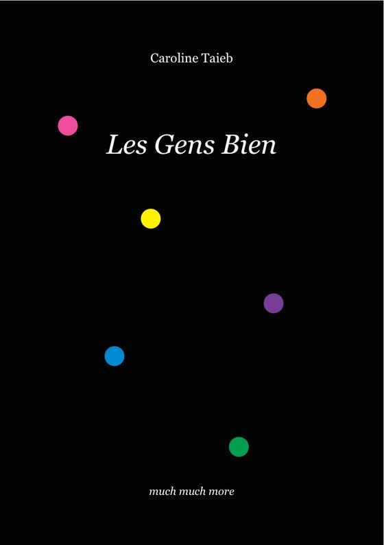 Image of Caroline Taieb - Les Gens Bien
