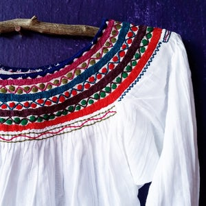 Image of Organic Rosario Dress