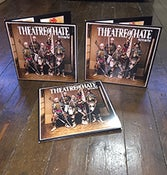 "Image of THEATRE OF HATE ""Kinshi"" Double Black Vinyl"