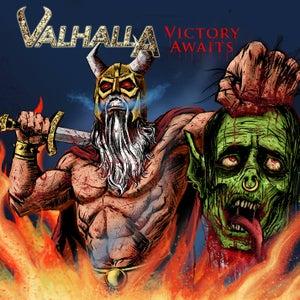 Image of Victory Awaits EP