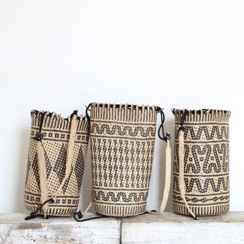 Image of Borneo Fish Baskets