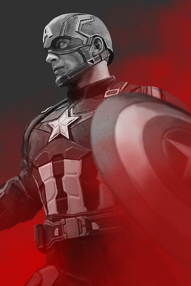Image of Team Cap