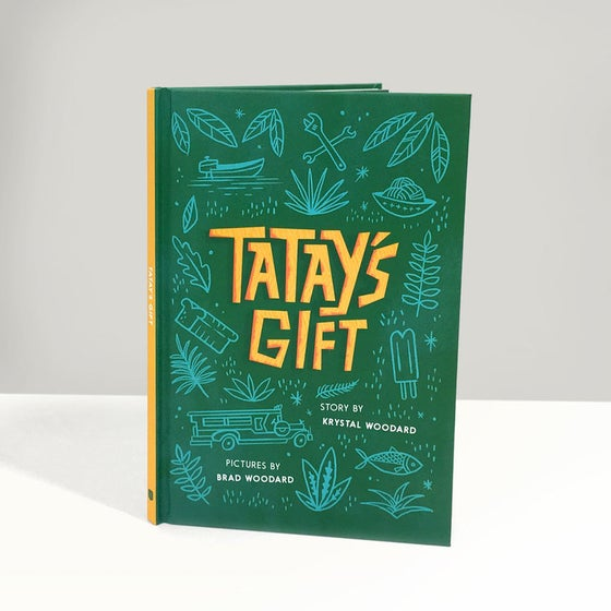 Image of Tatay's Gift