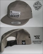 Image of 5 Panel Cap
