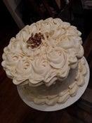 Image of Layer cakes,Cheesecakes,BEAN PIES,Scones,Pecan & Sweet Potato Pie & PEACH COBBLER.