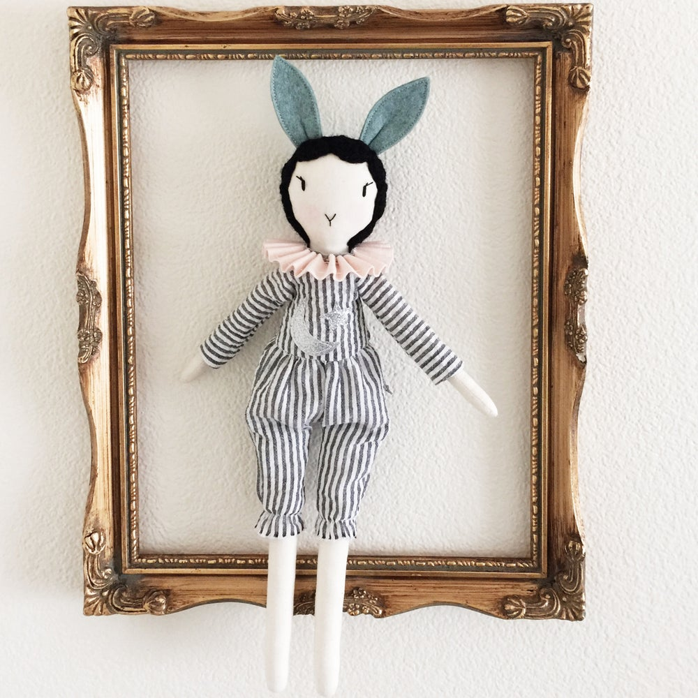 Image of Lola the Bunny